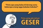 Teka Teki Bahasa Indonesia