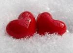 gambar romantik hati