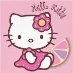 Gambar Lucu Dan Unik Hello Kitty Yang Imut